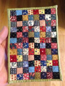 miniature-quilt